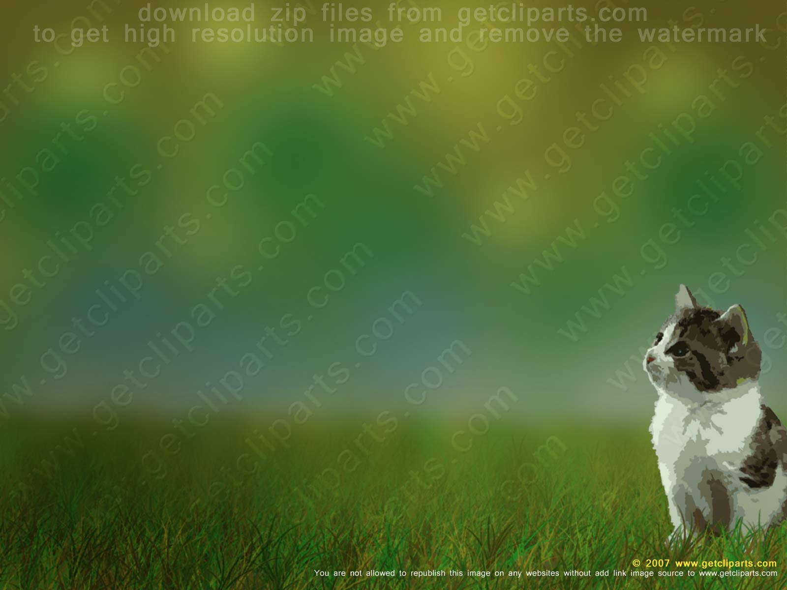 Ideal for powerpoint background. It also fit to your desktop wallpaper at