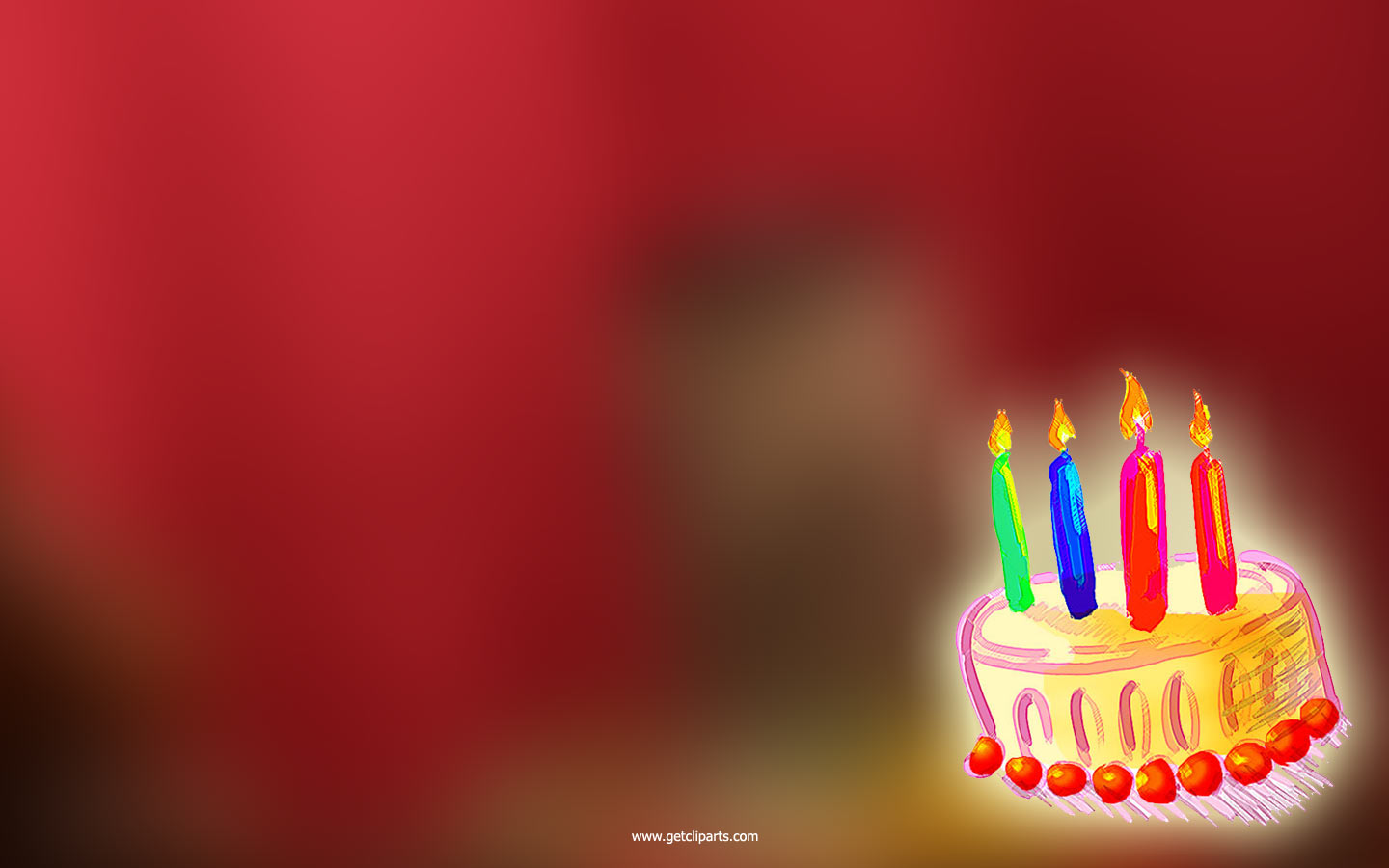 birthday backgrounds for powerpoint