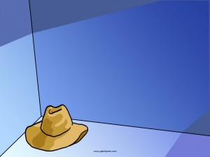 droped-cowboy-hat