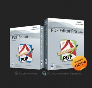 pdf maker for mac