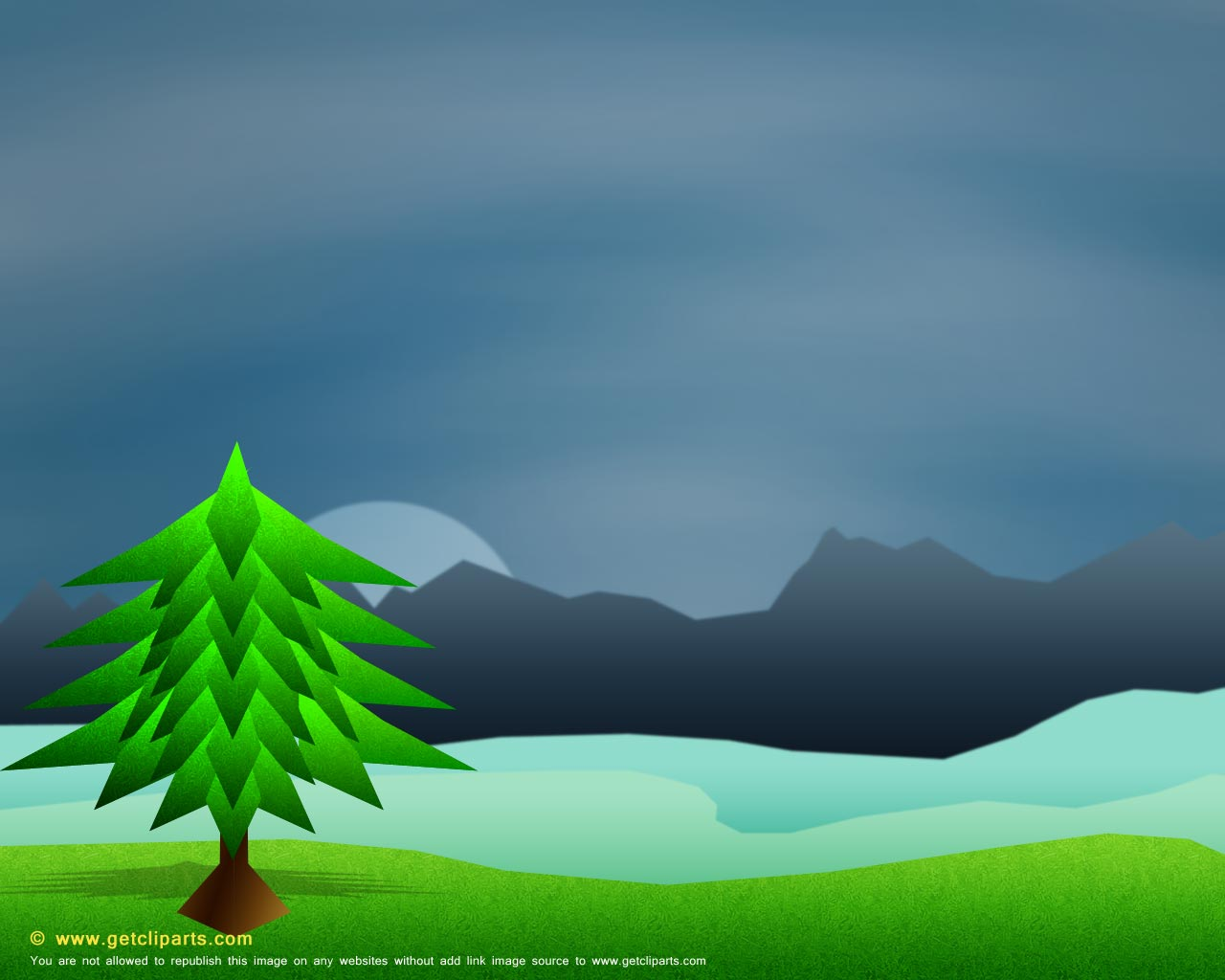2012 christmas powerpoint background getcliparts visual this xmas powerpoint background created alramifo Image collections