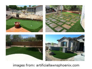 artificial grass companies